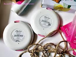 Bedak Marina racun warna warni review marina bb dan compact powder