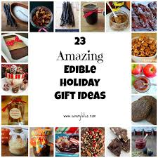 edible gifts 23 amazing edible gifts ideas savory lotus