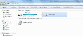 drive not accessible external drives not accessible windows 7 help forums