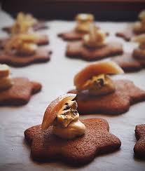 adventurefood pepparkakor swedish christmas cookies