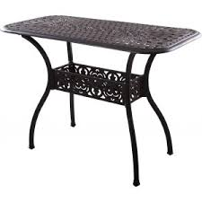 Cheap Bar Height Patio Furniture by Furniture Chic Bar Height Patio Set That Inspire You U2014 Jecoss Com