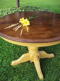 Top  Best Paint Kitchen Tables Ideas On Pinterest Paint A - Painting a kitchen table