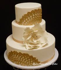 simply elegant wedding cake las vegas custom cakes