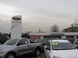 east coast toyota used cars east coast toyota scion woodridge nj 07075 car dealership and
