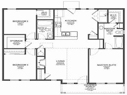 3 bedroom house floor plan 3 bedroom house floor plans fresh house plan small 3 bedroom house