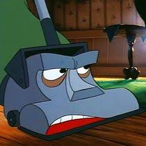 Toaster Disney Movie It U0027s A B Movie Show The Brave Little Toaster