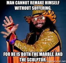 Macho Man Randy Savage Meme - randy savage machoman meme generator