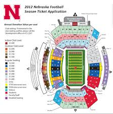 gillette stadium floor plan husker memorial stadium seating chart brokeasshome com