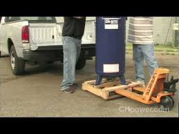 how to set up your 60 gallon air compressor youtube