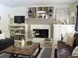 cottage fireplace designs 15 gorgeous painted brick fireplaces