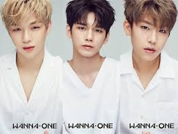 Wanna One Wanna One S Kang Daniel Ong Sung Woo And Park Woo Jin To Appear