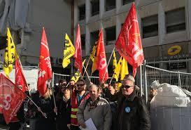 bureau de poste vitrolles économie marseille grève annoncée à la poste jeudi la provence