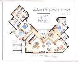 southgate residential tv and movie houses dr frasier crane u0027s