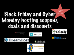 10 best black friday deals 2017 black friday cyber monday 2017 web hosting deals blogging an art