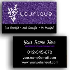 Networking Business Card Examples Younique Business Card Design 1 Tekton Business