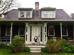 the edward gorey house on cape cod is the good kind of ghastly