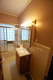Bathroom Floor Pennies Gorgeous Small Bathroom Design With Penny Tiled Floor Diy