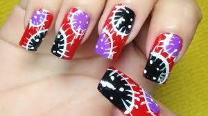 cute nail art designs paint ideas easy ways creative nails