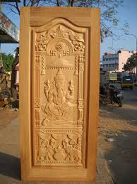 Door Design In Wood Home Door Design In Chennai Home Design And Style