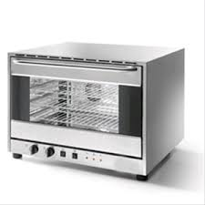 Toaster Oven Dimensions Gastronomy Convection Ovens