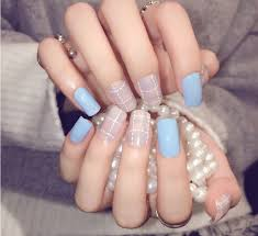 online buy wholesale cute japanese fake nails from china cute