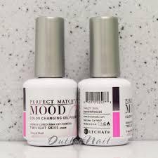 lechat perfect match mood color changing gel polish 2013 mpmg24