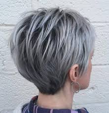 front and back views of chopped hair 70 cool pixie cuts for 2018 short pixie hairstyles from classic
