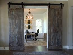 barn doors traditional plank barn door