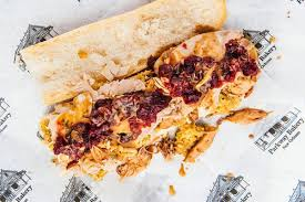 how to skip the line for parkway s cult classic thanksgiving poboy