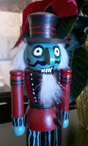 nutcracker from disneyland u0027s haunted mansion nightmare before