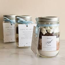 edible wedding favor ideas wedding wedding favors