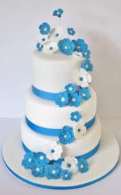 100 blue wedding cakes images all wedding cakes custom