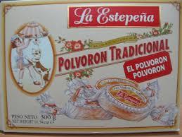 polvorones spanish cookies recipe food next recipes