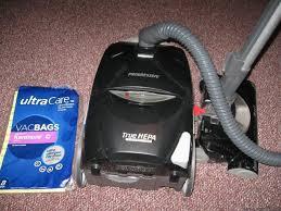 Kenmore Canister Vaccum Kenmore Powermate Vacuum For Sale Classifieds