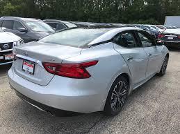 maxima nissan white 2017 nissan maxima sales near st charles il luxury sedan offers
