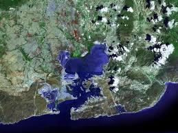 Satellite Map Usa Guantánamo Bay Wikipedia