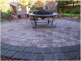 How To Lay Patio Pavers by Backyards Wonderful Backyard Pavers Modern Backyard Backyard