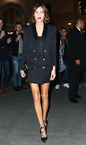 best 25 tuxedo dress ideas on pinterest blazer dress