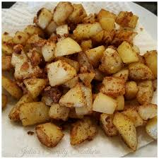 Home Fries by Pan Fried Potatoes Skillet Southern Fried Potatoes Country
