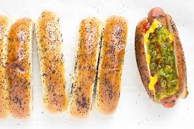 new england style hot dog bun easy homemade top sliced hot dog buns seasons and suppers