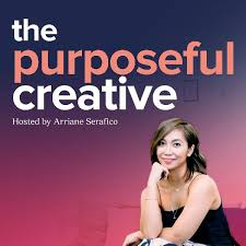 Seeking Last Episode The Purposeful Creative A Podcast For Entrepreneurs Leaders And