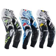 thor motocross gloves thor core fusion motocross pants
