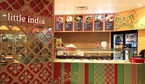 food court design pinterest food court design fit out perth little india india logo comida