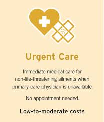 urgent care centers los angeles santa marina