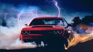 Dodge Challenger Srt - 2018 dodge challenger srt demon production has officially begun