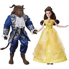 beauty and the beast toys walmart com