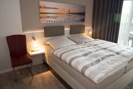 Schlafzimmer Blau Sand Galerie Roter Sand Cuxhaven