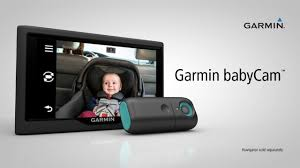 baby monitor black friday garmin babycam monitor your child on your gps navigation display