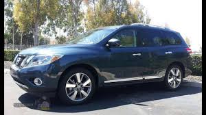 nissan pathfinder youtube 2015 japanese cars nissan pathfinder suv 2015 photo review youtube