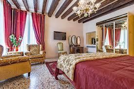 Schlafzimmer Venezia Ca U0027 Granda Ferienwohnungen Venedig Offizielle Seite Blick Auf